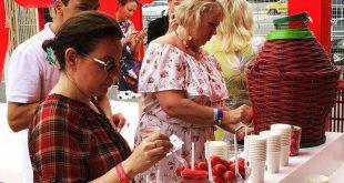 صادرات رب گوجه فرنگی چی چی لاس به روسیه