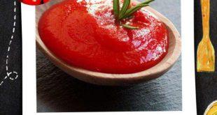 بازار فروش رب گوجه فرنگی طبیعی