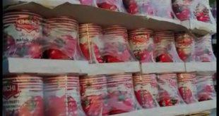 خرید عمده رب گوجه فرنگی ارزان