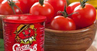 پخش رب گوجه فرنگی چی چی لاس 800 گرمی قوطی