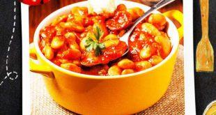 تولید کننده و فروشنده رب گوجه فرنگی ایرانی چی چی لاس