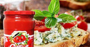 بهترین رب گوجه فرنگی با برند چی چی لاس