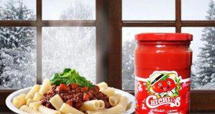 بازار خرید رب گوجه شیشه ای