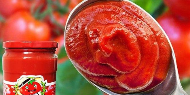 رب گوجه فرنگی خوب با مارک چی چی لاس