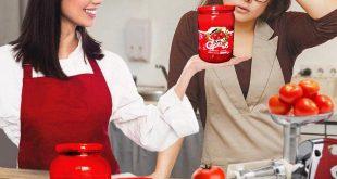 صادرات بهترین رب گوجه فرنگی ایرانی به روسیه